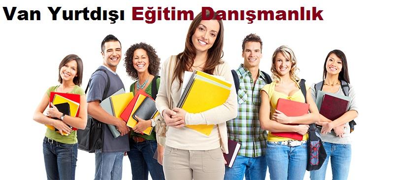 Van Yurtdışı Eğitim Danışmanlık