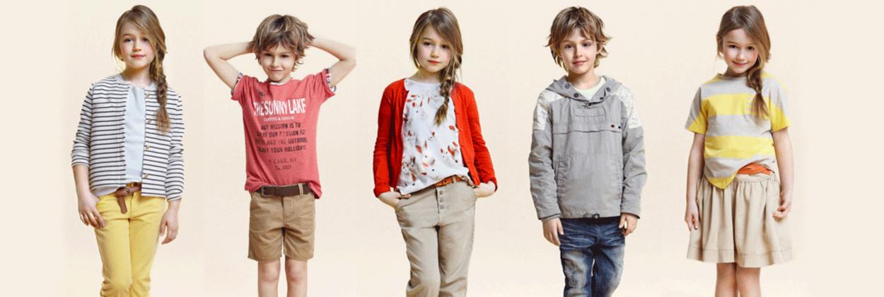 Taşdemir Çocuk Giyim
