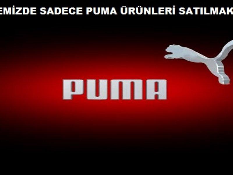 Adres Spor Puma Bayii
