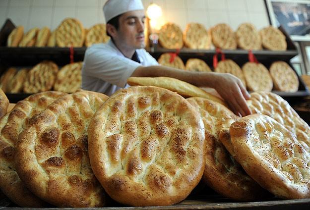 İkram Unlu Mamüller - Ekmek Fırını