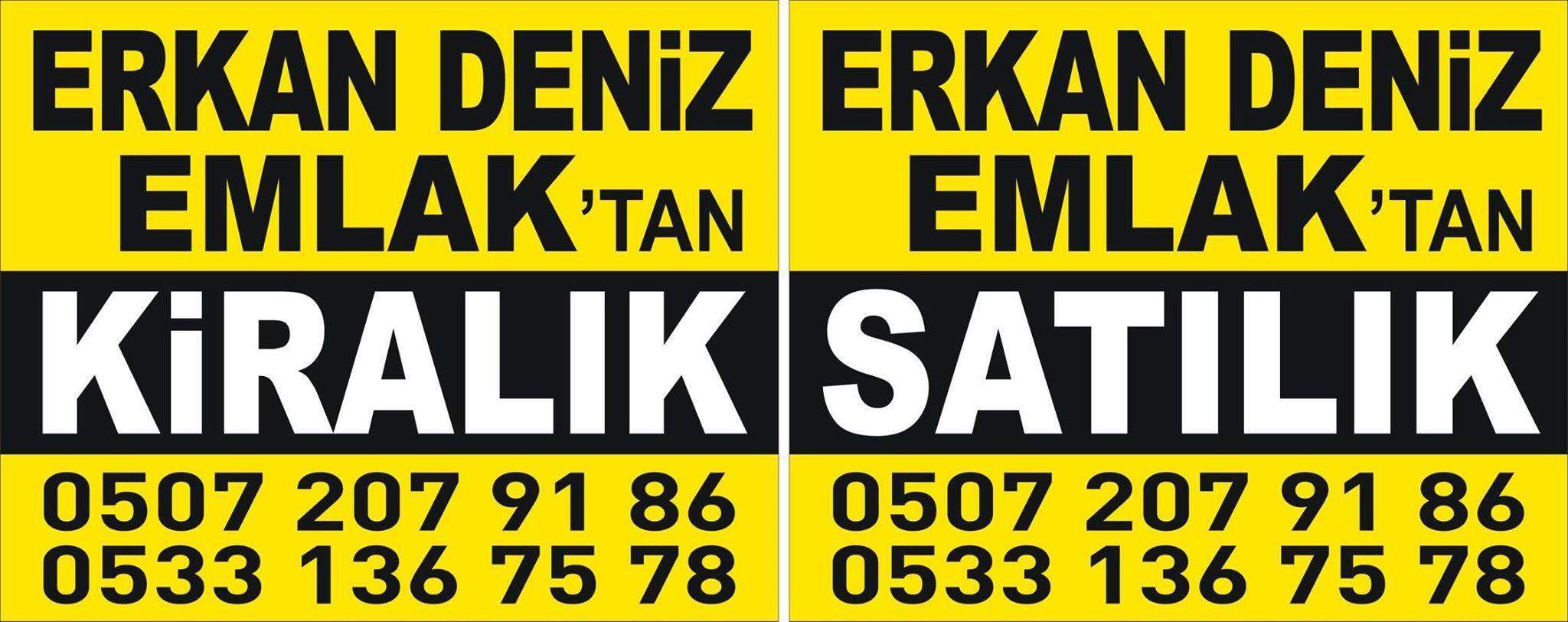 Erkan Deniz Emlak