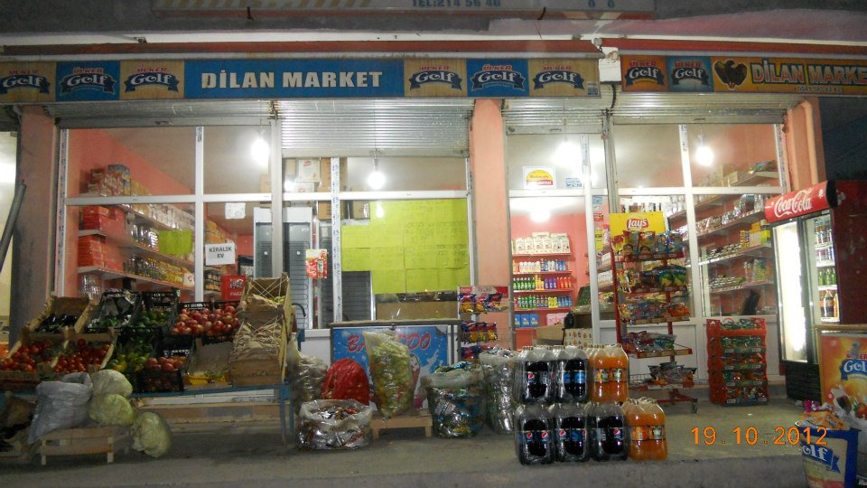 Dilan Market