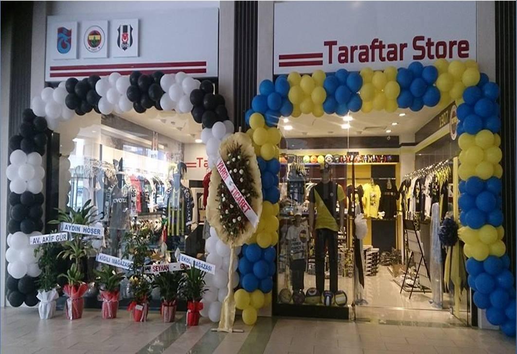 TARAFTAR STORE