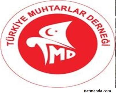 Çınarcık Köyü Muhtarlığı