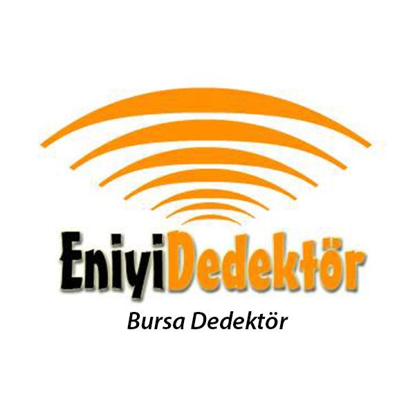 Bursa Dedektör, Metal Dedektör ve Toprak Altı Görüntüleme Hiz.