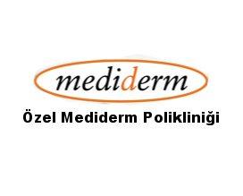 Özel Mediderm Polikliniği