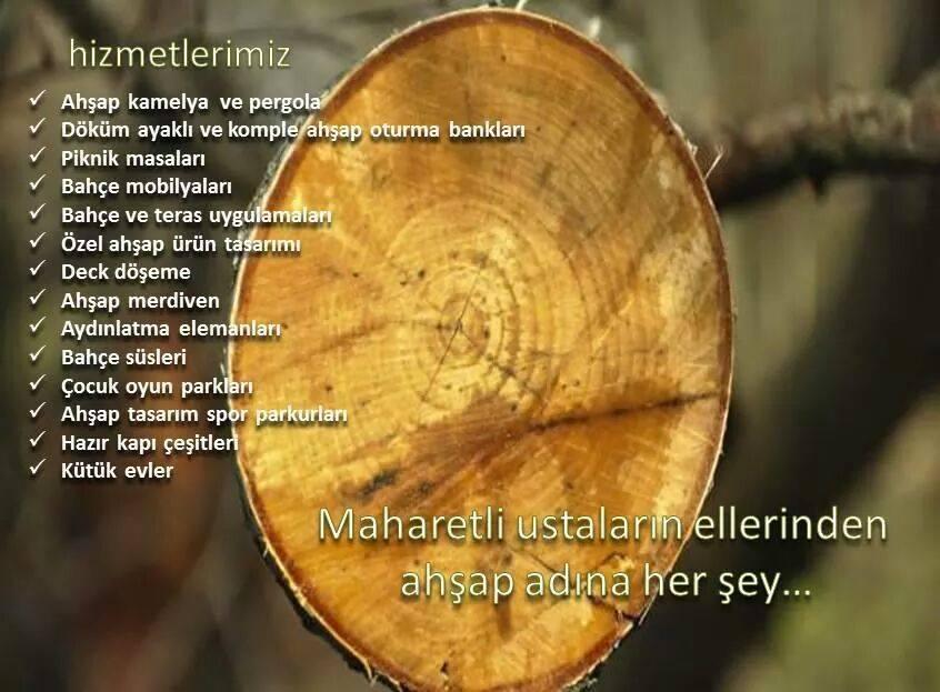 Seven Ahşap