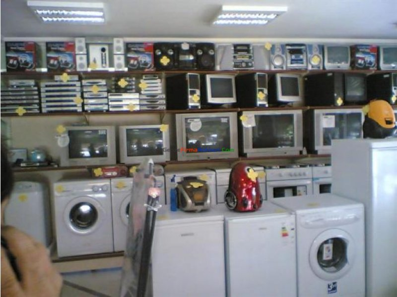Spot Elektronik