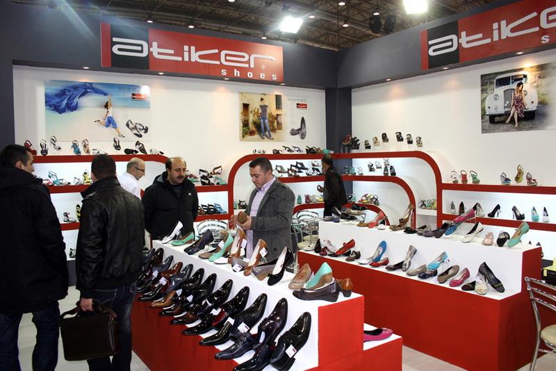 Atiker Shoes