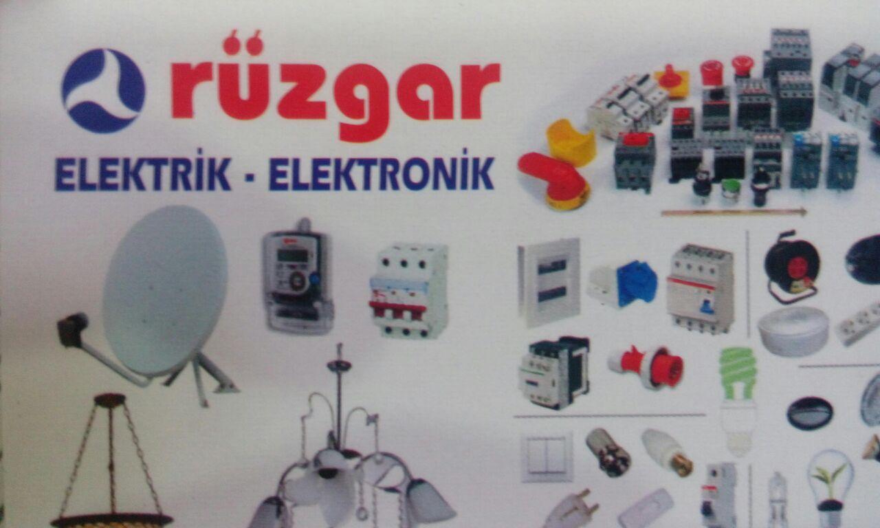 Rüzgar Elektrik Elektronik