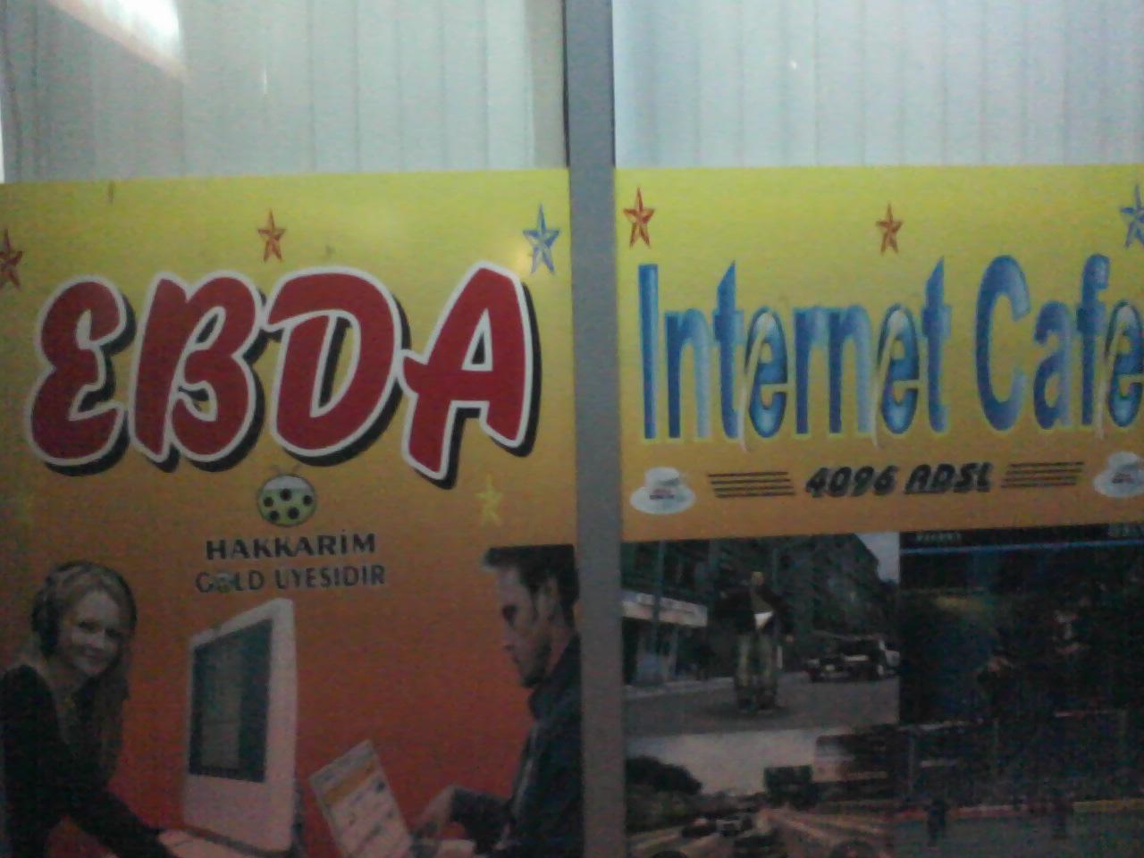 EBDA İNTERNET CAFE