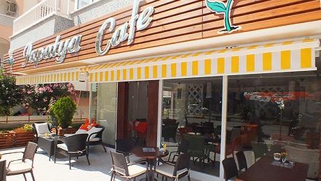 Papatya Cafe