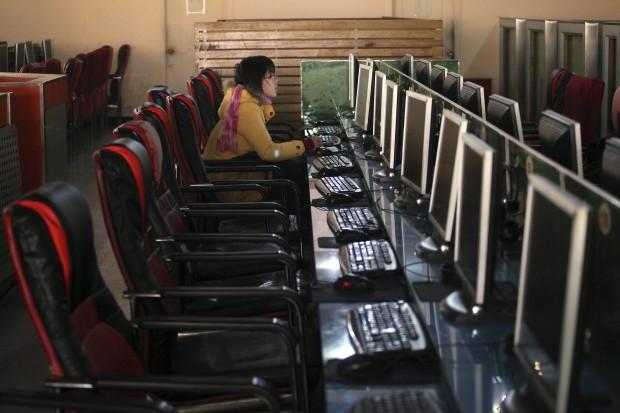 Final İnternet Cafe