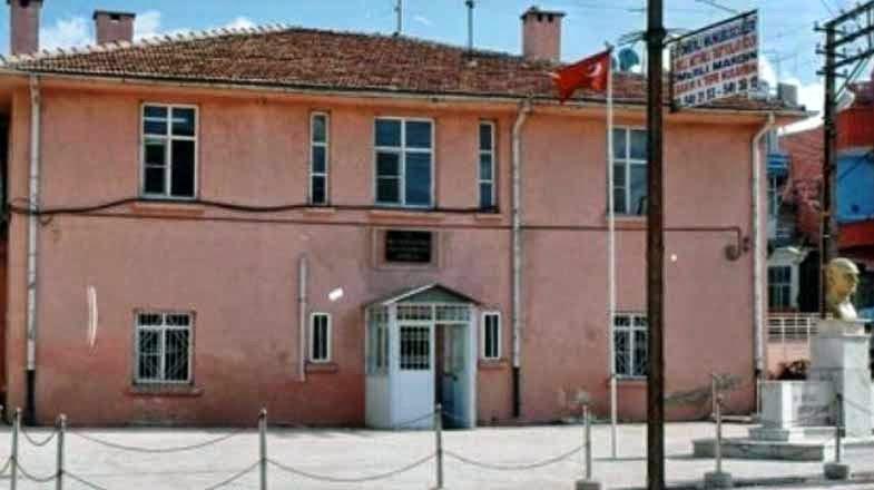 Ömer Halk Eğitim Merkezi