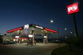 Halpet Petrol