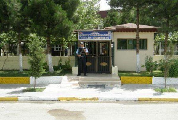 Şehit Hasan Gül Polis Merkezi Amirliği