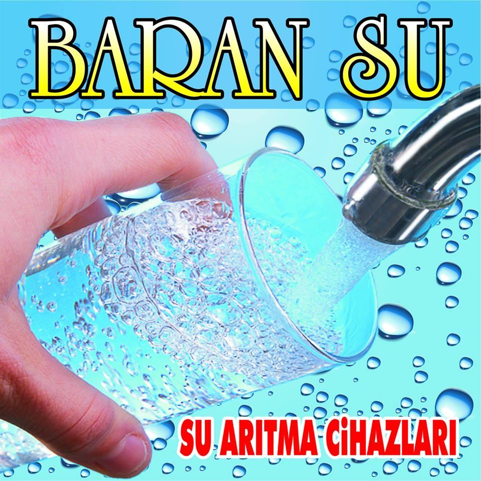 Baran Su Arıtma