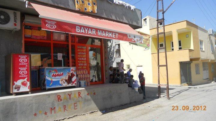 Bayar Market
