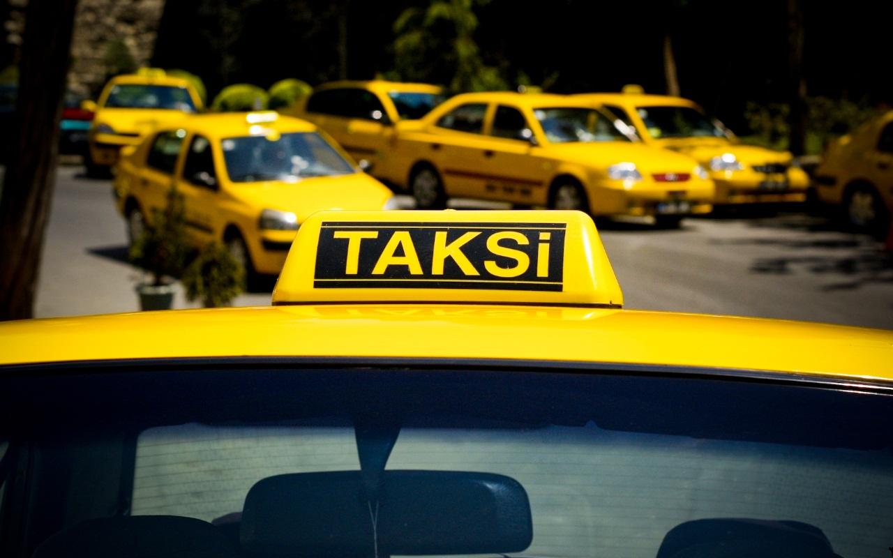Batman Özel Taksi