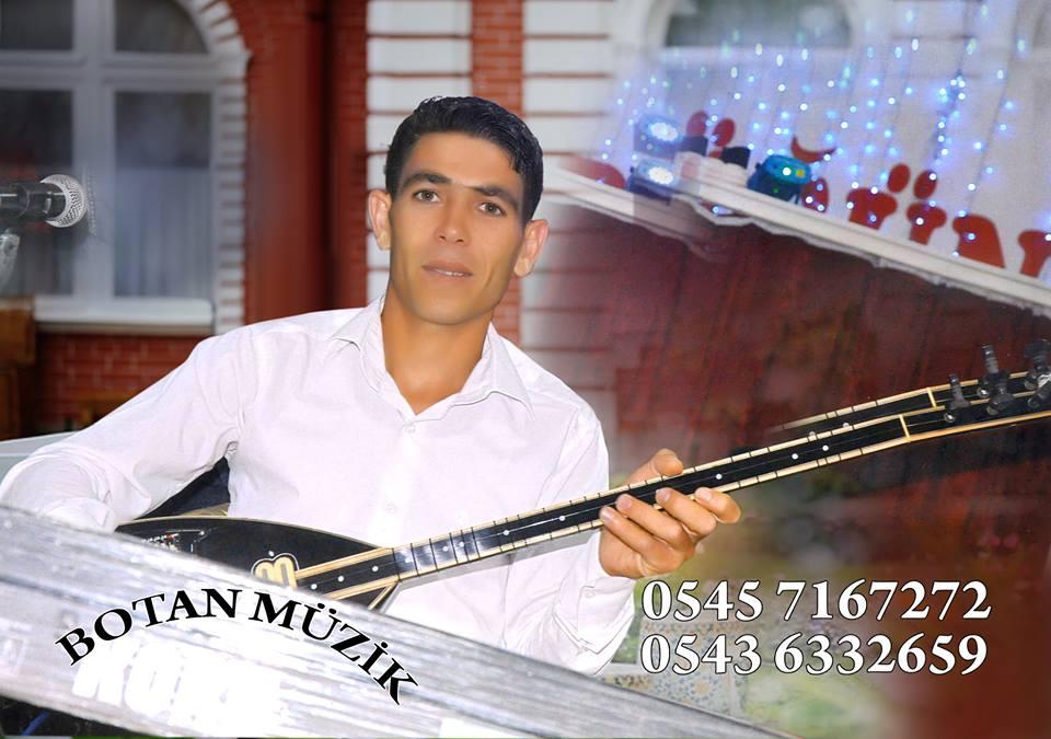 Botan Müzik