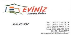 Eviniz Mobilya