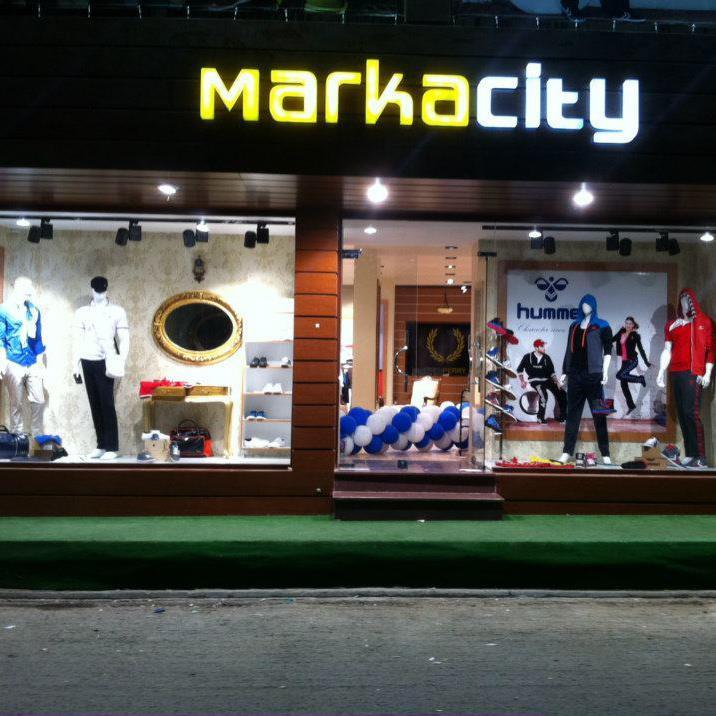 Markacity