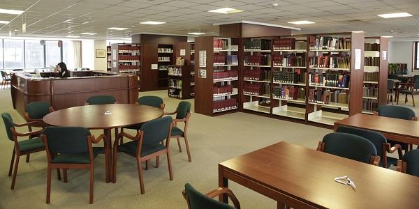 Yunus Emre Halk Kütüphanesi