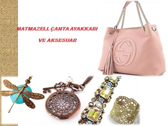 Matmazell Çanta Ayakkabı ve Aksesuar