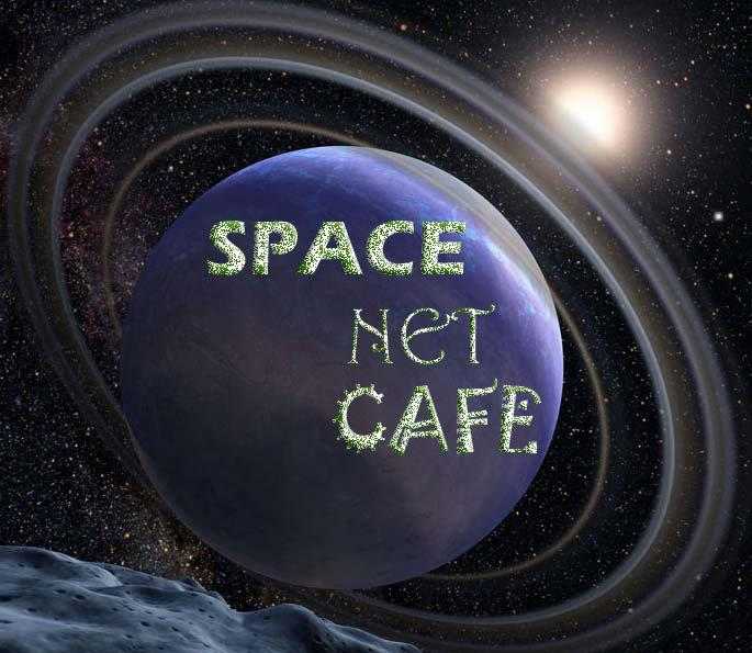 Space Net Cafe