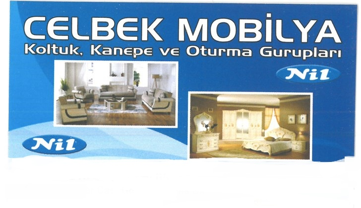 Celbek Mobilya