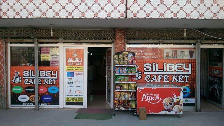 Silibey  İnternet Cafe