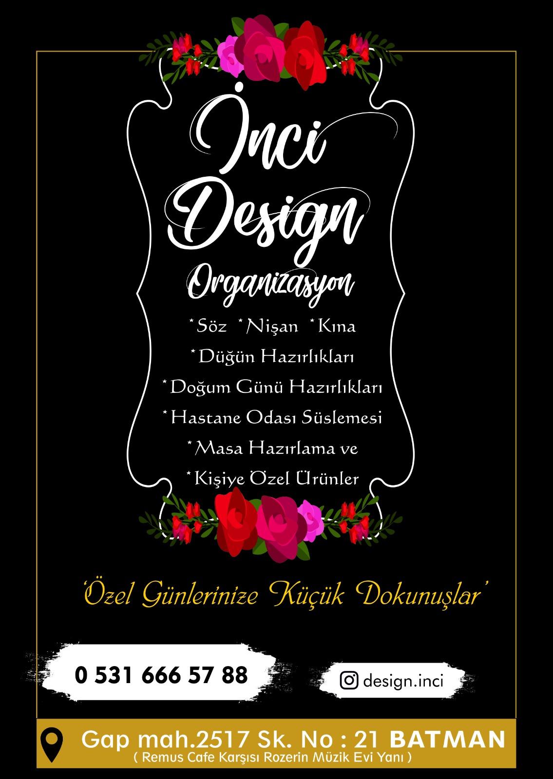İnci Design