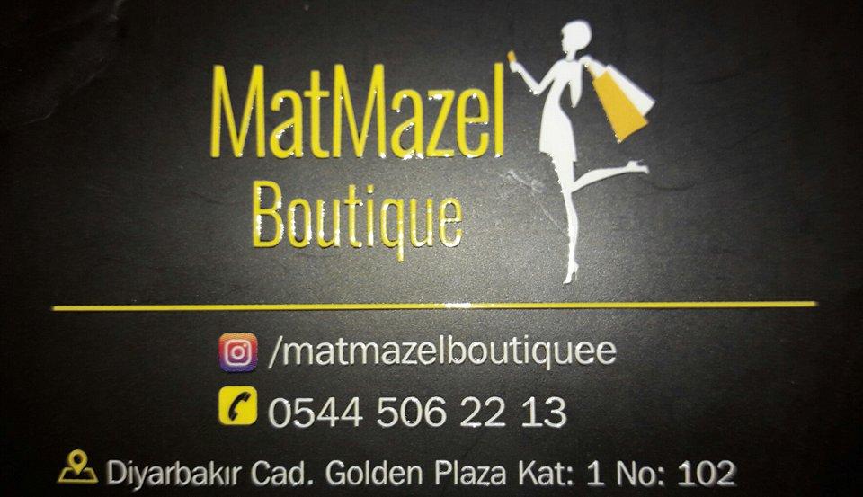 Matmazel Boutique