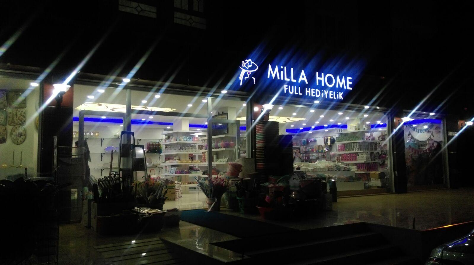 Milla Home