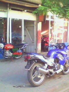 Özgür MOTOR
