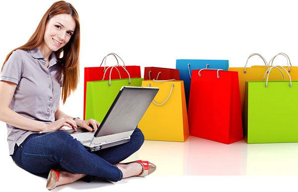 Digital Alışveriş