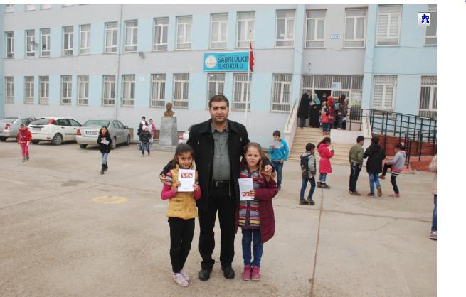Sabri Ülker İlköğretim Okulu