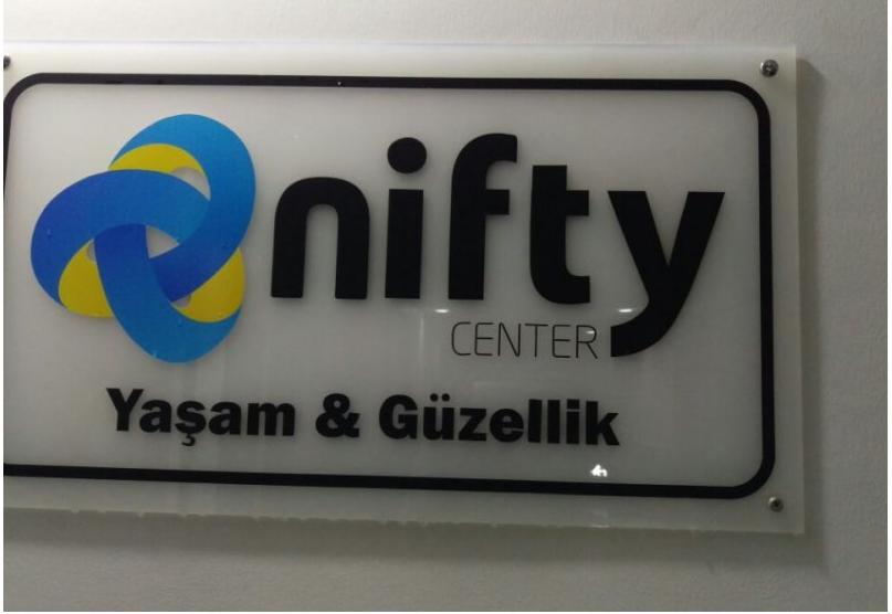 Nifty Center Yaşam ve Güzellik Merkezi