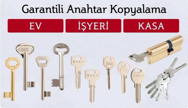 ANAHTARCI MEHDİ