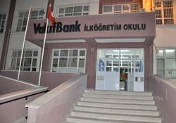 Batman Vakıfbank İlköğretim Okulu