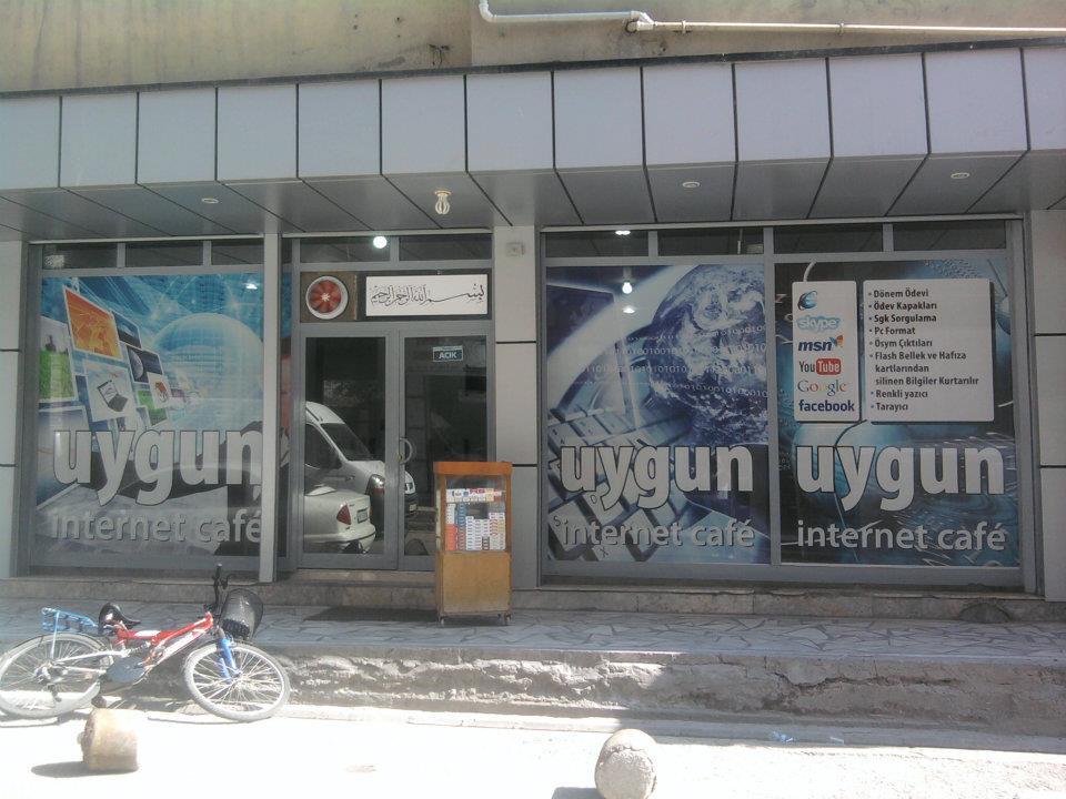 Uygun Net Cafe
