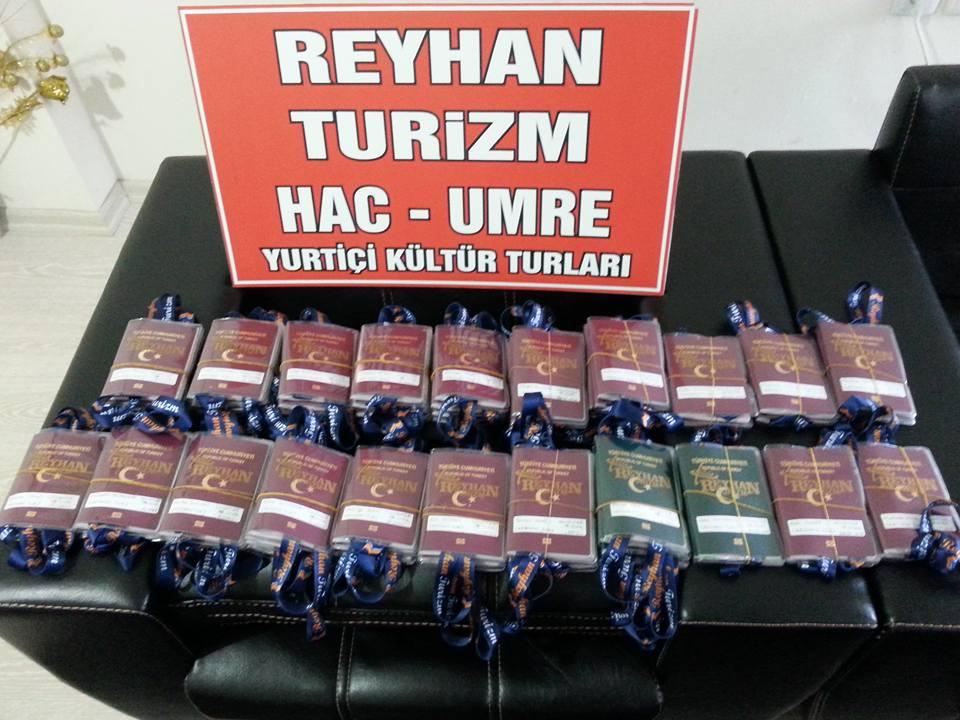 Reyhan Turizm