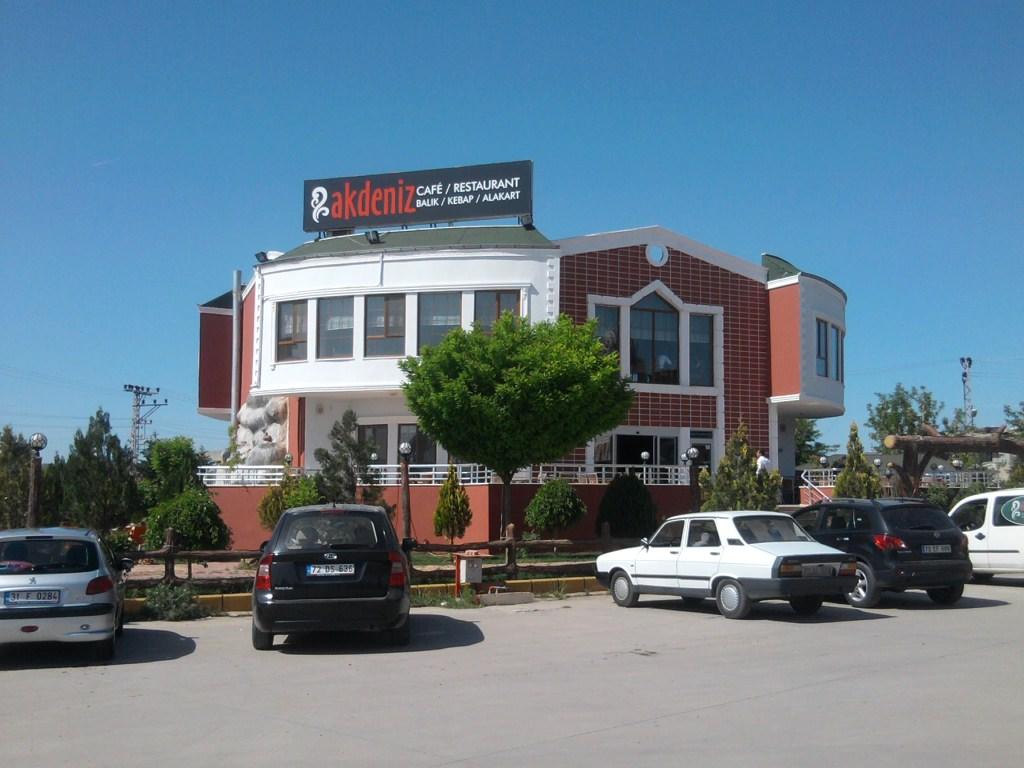 Akdeniz Cafe & Restaurant