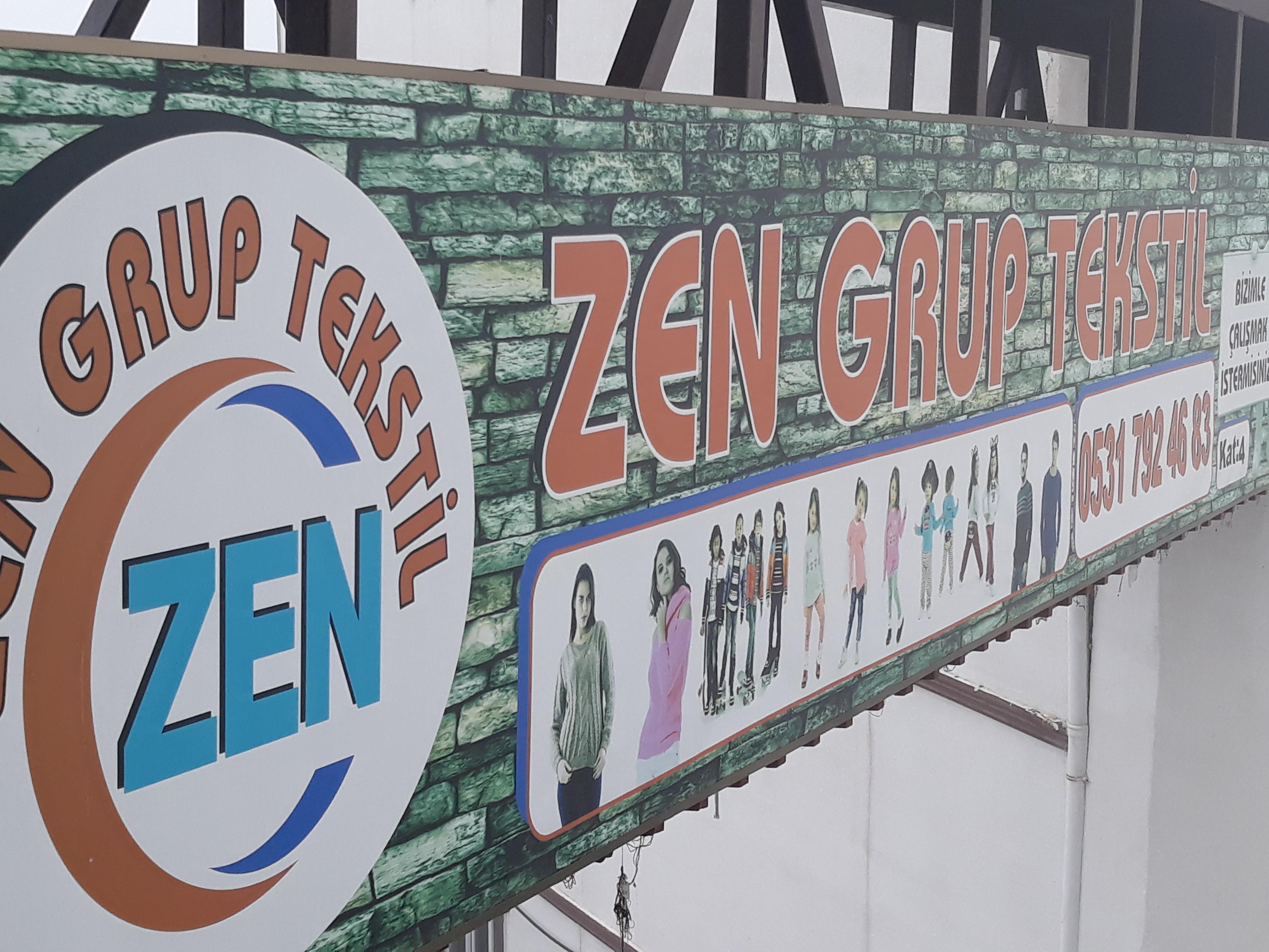 Zen Grup Tekstil