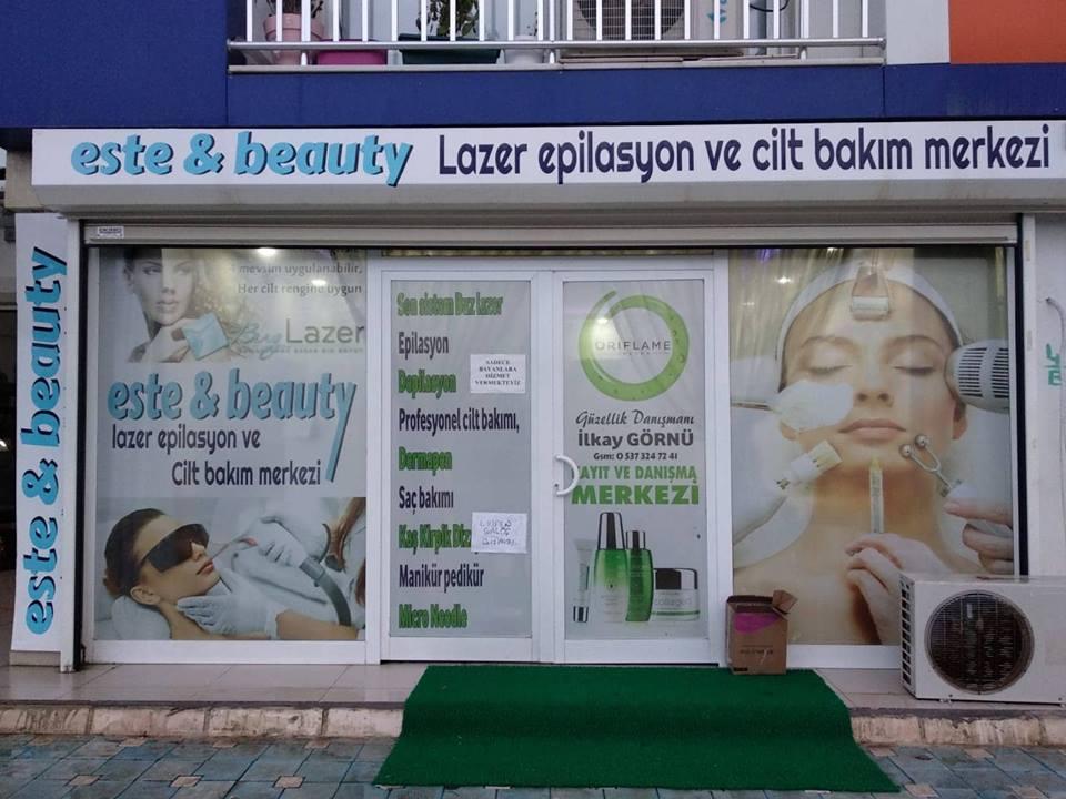 Este Beauty Güzellik Merkezi