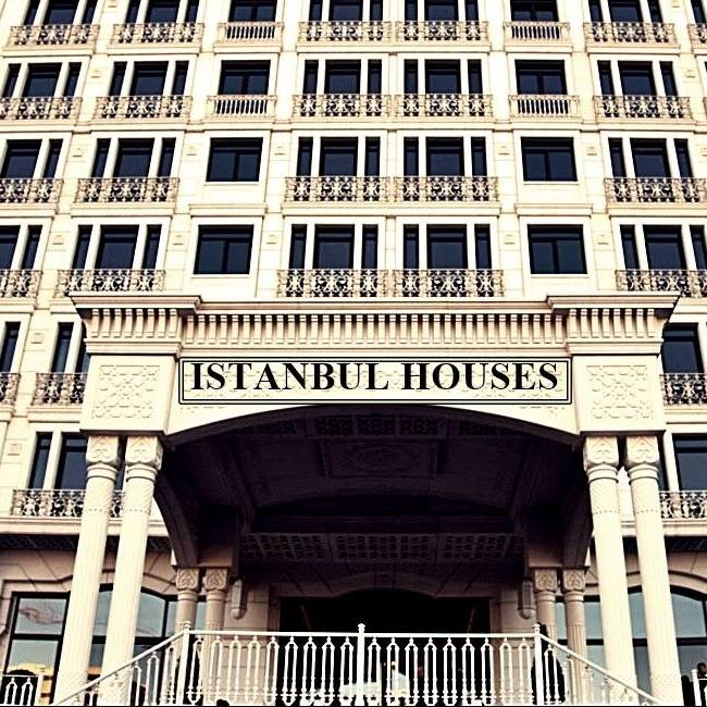 İstanbul Houses Otel