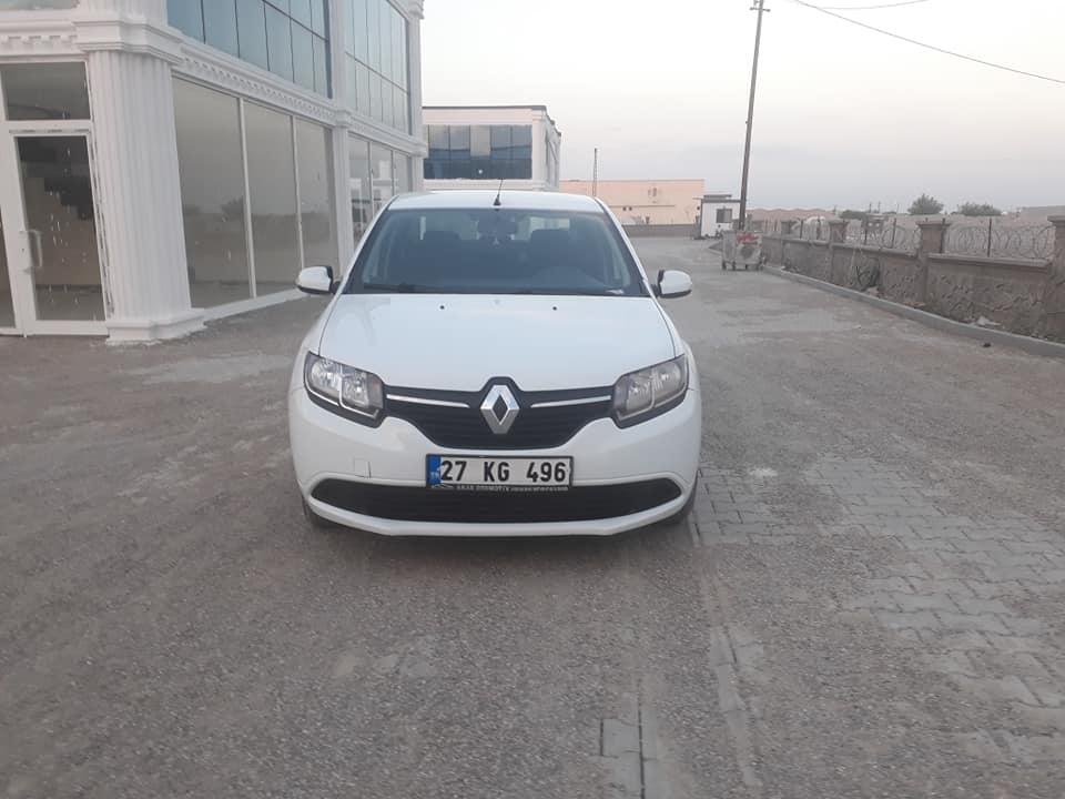 Diyarbakır Satılık Renault 2014 Model Araba