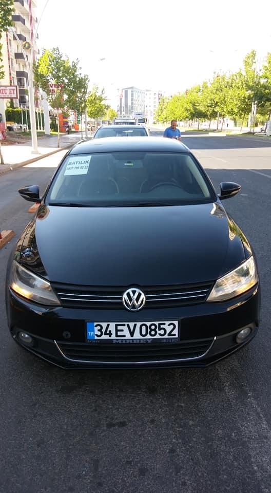 Batman Satılık Volkswagen Araba