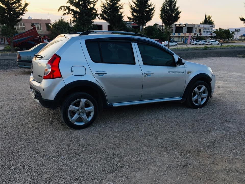 Mardinde Satılık Dacia Araba