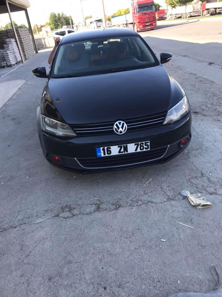 Batmanda Sahibinden Satılık Volkswagen